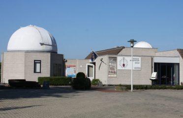 Observeum – Museum & Sterrenwacht Burgum
