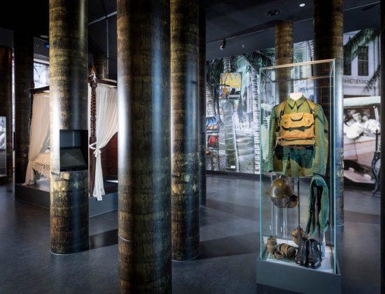 Museum Bronbeek