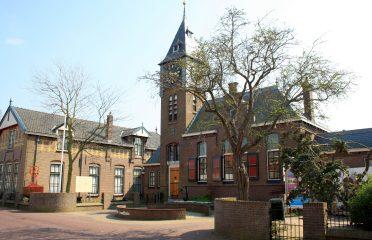 Het Oude Raadhuis Urk