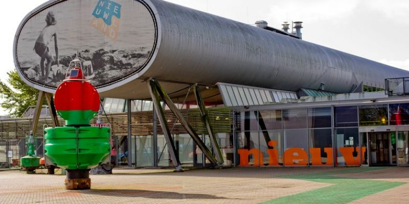 Nieuw Land Poldermuseum