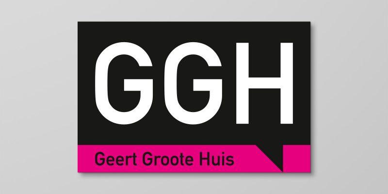 Geert Grote huis