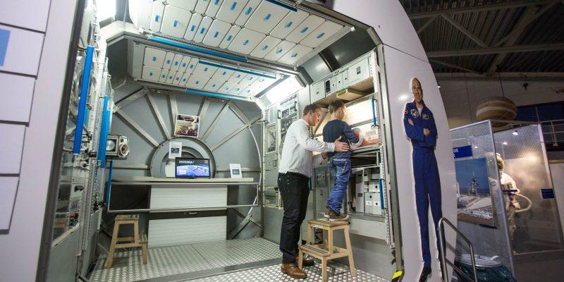 Nationaal Ruimtevaart Museum