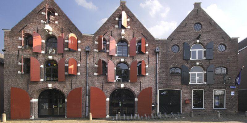 Stedelijk Museum Coevorden