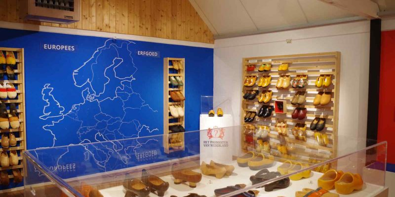 Internationaal Klompenmuseum