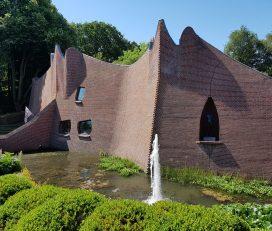 Museum De Buitenplaats Eelde